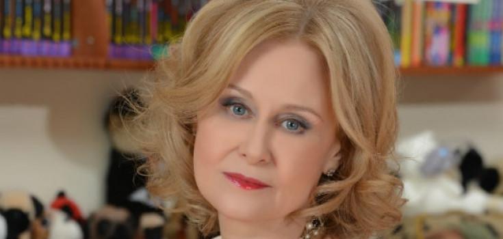 Дарья Донцова высказалась о вопиющем случае с выселением онкобольных детей